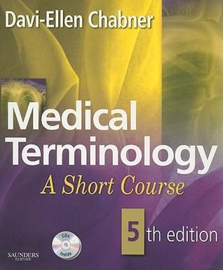 Audio CDs for the Language of Medicine  by  Davi-Ellen Chabner
