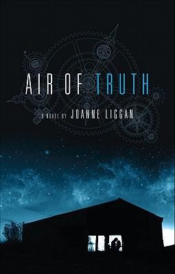 Air of Truth Joanne Liggan