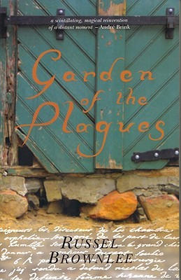 Garden Of The Plagues  by  Russel Brownlee