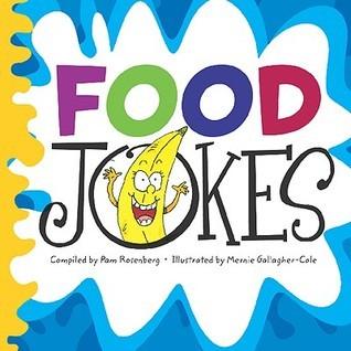 Food Jokes Pam Rosenberg