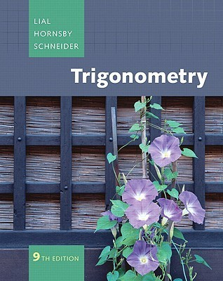 Trigonometry [With Paperback Book and Access Code] Margaret L. Lial