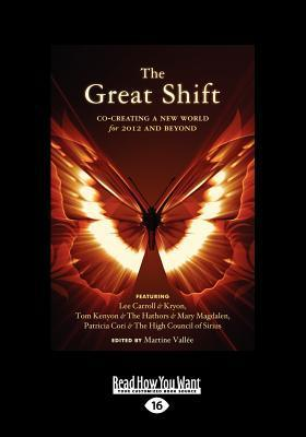 The Great Shift (Large Print 16pt) Lee Carroll