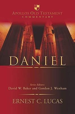 Daniel  by  Ernest C. Lucas