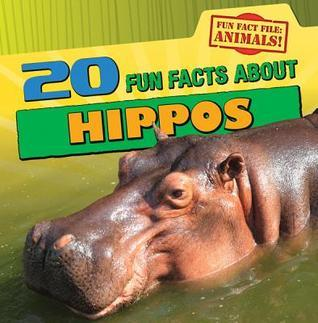 20 Fun Facts about Hippos Therese Shea