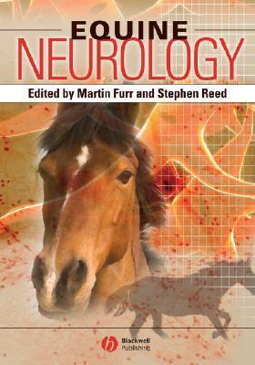 Equine Neurology Martin Furr