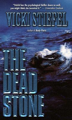 The Dead Stone (Tally Whyte, #2)  by  Vicki Stiefel