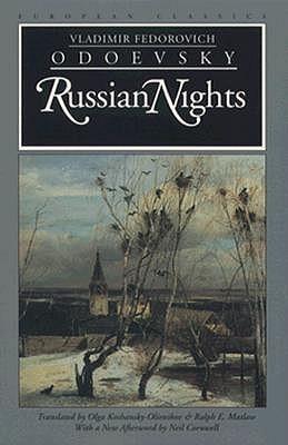 Russian Nights  by  Vladimir Odoevsky