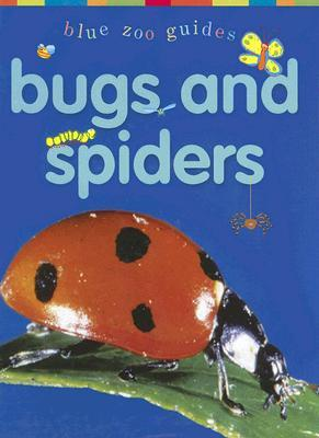 Bugs and Spiders  by  Dee Phillips