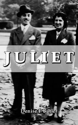 Juliet Denise P. Butler