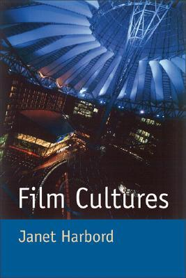 Film Cultures  by  Janet Harbord