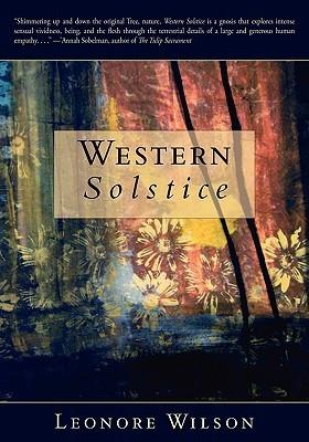 Western Solstice Leonore Wilson