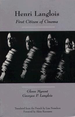 Filmmakers Series: Henri Langlois  by  Glenn Myrent
