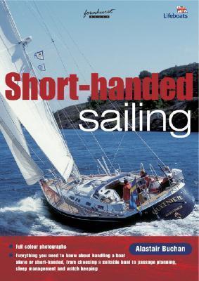 Short Handed Sailing Alastair Buchan