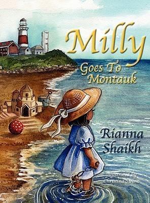 Milly Goes to Montauk  by  Rianna Shaikh