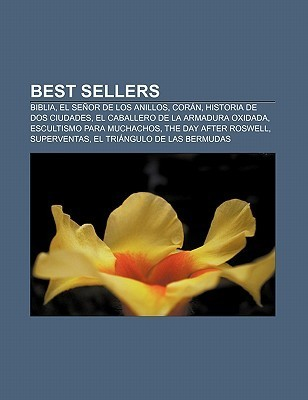 Best Sellers  by  Books LLC