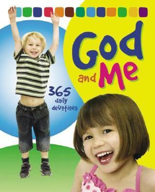God and Me: 365 Daily Devotions  by  Penny Boshoff