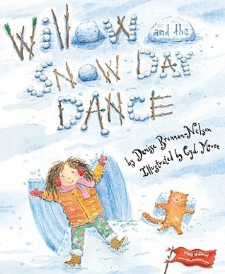 Willow and the Snow Day Dance (Willow, #2) Denise Brennan-Nelson