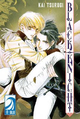 黒の騎士 2  by  Kai Tsurugi