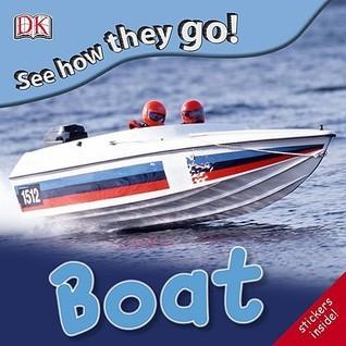 Boat Charlie Gardner