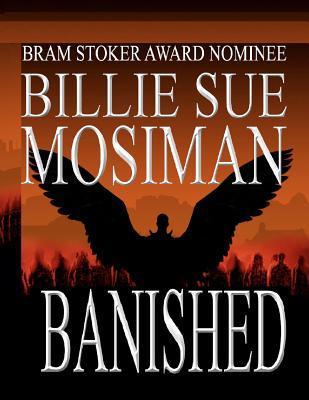 Banished  by  Billie Sue Mosiman