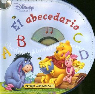 El Abecedario [With CD]  by  Laura Gates Galvin