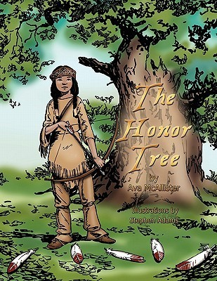 The Honor Tree  by  Ava McAllister