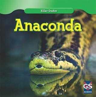 Anaconda Johanna Burke