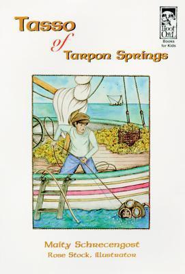 Tasso of Tarpon Springs Maity Schrecengost