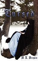 Cursed  by  K.L. Brown