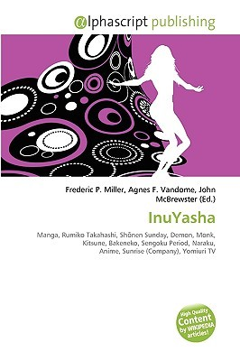 Inuyasha Frederic P.  Miller