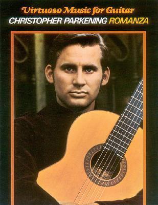 Romanza: Guitar Solo Hal Leonard Publishing Company