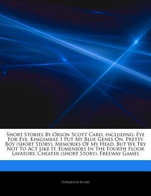 Short Stories By Orson Scott Card Hephaestus Books