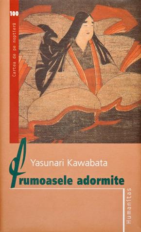 Frumoasele adormite Yasunari Kawabata