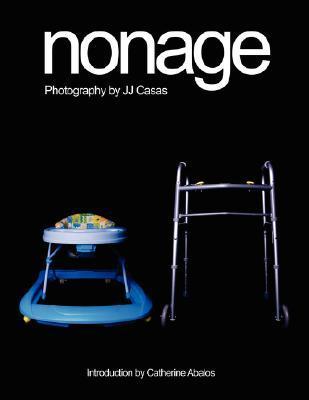 Nonage  by  J.J. Casas