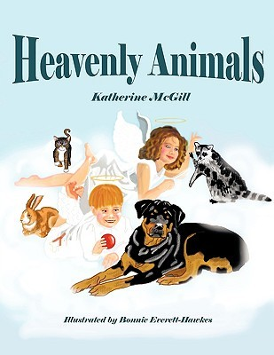 Heavenly Animals  by  Katherine McGill