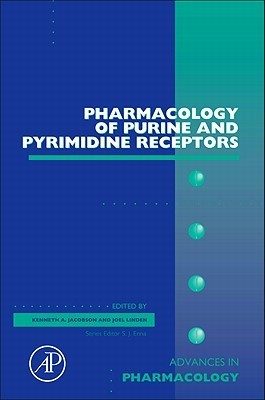 Pharmacology of Purine and Pyrimidine Receptors  by  Kenneth A. Jacobson