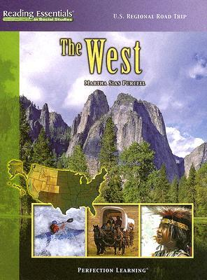 The West  by  Martha Sias Purcell