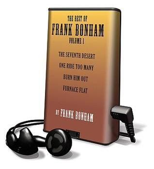 Best of Frank Bonham Vol. 1  by  Frank Bonham