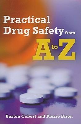 Dictionary of Drug Safety and Pharmacovigilance Barton L. Cobert