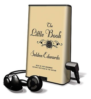 The Little Book [With Headphones]  by  Selden Edwards