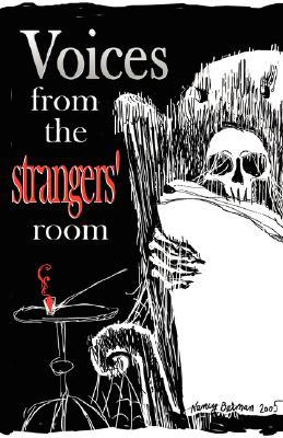 Voices from the Strangers Room Joseph  Coppola