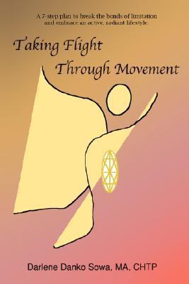 Taking Flight Through Movement  by  Darlene Danko Sowa