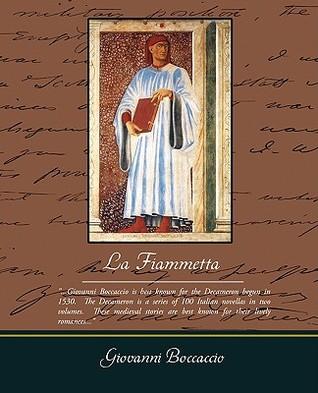 La Fiammetta Giovanni Boccaccio