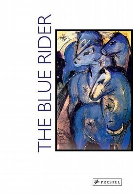 The Blue Rider  by  Eckhard Hollmann