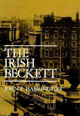 The Irish Beckett John P. Harrington