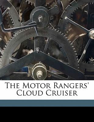 The Motor Rangers Cloud Cruiser Marvin West