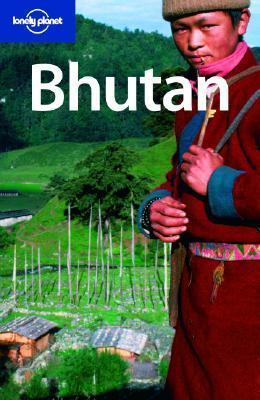 Bhutan Lindsay Brown