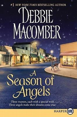 A Season of Angels LP  by  Debbie Macomber