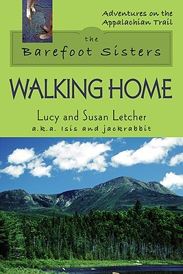 The Barefoot Sisters Southbound  by  Lucy Letcher