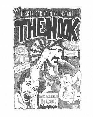 The Hook: The Recordings of Frank Zappa Volume Four 1973-1974 Scott Parker